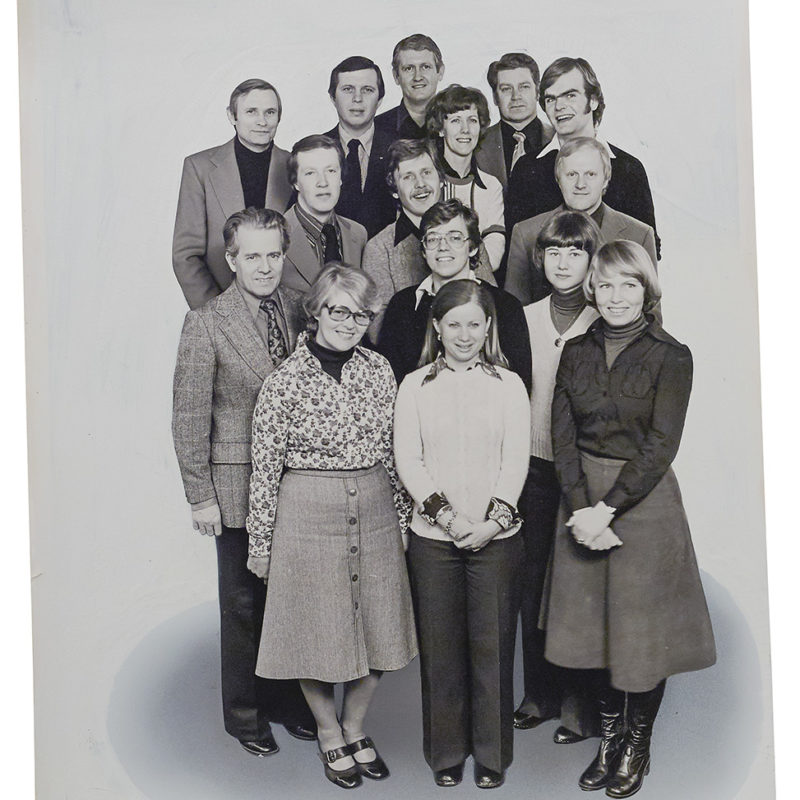 Luna Group 1963