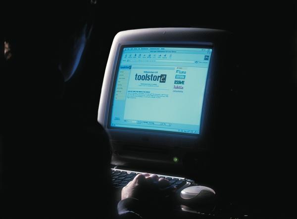 Luna Group Toolstore 2000